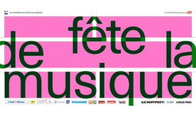 Programme Fête de la Musique - 21 juin 2018