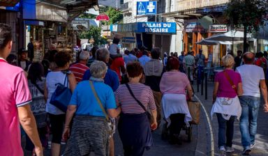 Lourdes investit pour votre sécurité : Mise en place du dispositif sécurisé dans la zone touristique à partir du mardi 2 juillet à 18h