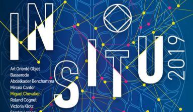 IN SITU Patrimoine et art contemporain 2019 : Un événement important se prépare pour cet été