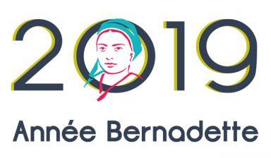 Lourdes 2019, année Bernadette