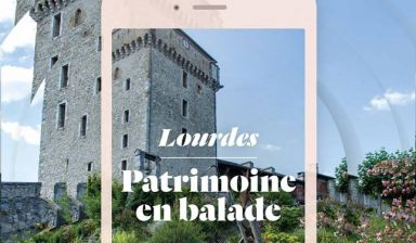 Nouveau : un parcours numérique pour le Château fort !