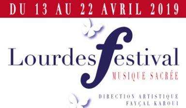 52ème Festival de Musique Sacrée de Lourdes