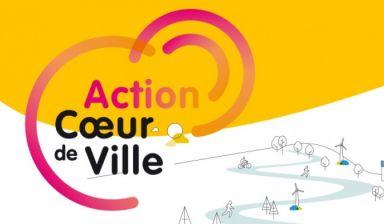 Lourdes, dans le dispositif Action Cœur de Ville