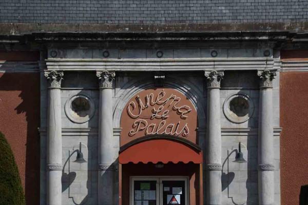 Cinema Palais Dingolfing
