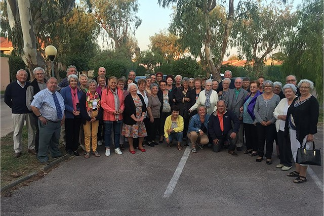 Voyage seniors au Lavandou web