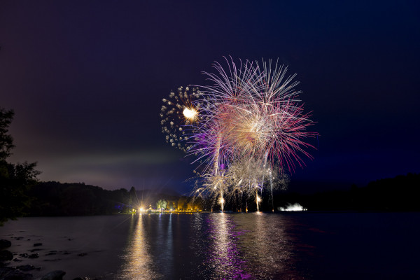 2019 fete lac lourdes feu artifice