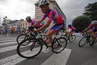 65ème nocturne cycliste de Lourdes