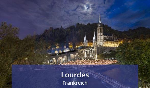 Lourdes-S