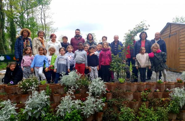miniatures Jardins familiaux 03.05.19