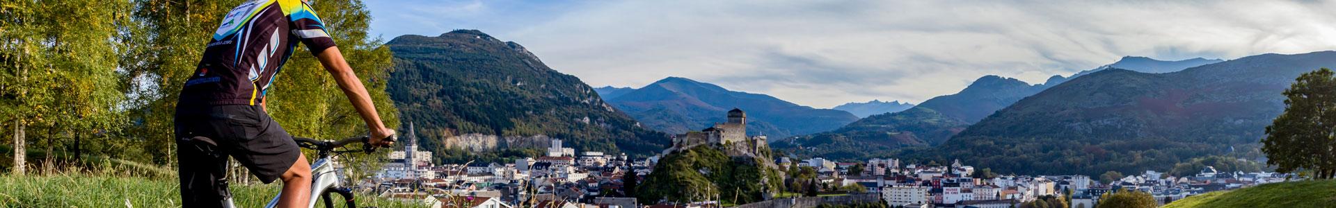 panoramique-VTT-Lourdes